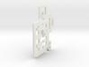 Bone House: Acetoo 3d printed