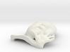 Baby fetus 3d printed