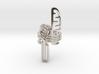 Balem's Ring3 - US-Size 11 1/2 (21.08 mm) 3d printed