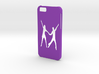 Iphone 6 Latin Dance Paso doble case 3d printed