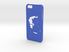 Iphone 6 Greece case 3d printed