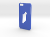 Iphone 6 Belize case 3d printed