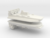 Zubr-Class LCAC x 2, 1/2400 3d printed