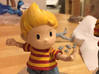 Lucas Super Poseable Action Figure Kit 3d printed Comes unpainted