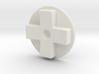Tinker: D-pad MK2 3d printed