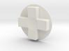 Tinker: D-Pad MK3 3d printed
