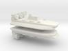 Zubr-Class LCAC x 2, 1/1800 3d printed