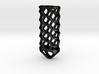 Hex Lantern X3: Tritium (All Materials) 3d printed