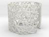Georifer Bracelet / Cuff 3d printed