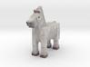 Horse 029 3d printed