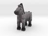 Horse 002 3d printed
