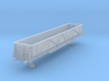 N Scale - JXA/PXA Sheerness Scrap Wagon 3d printed