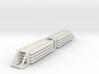 N Concrete Ties 60ft Flat Load 3d printed