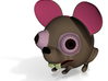 Mousey 3d printed
