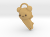 3D BEAR 3d printed