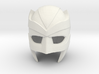 Bid Daddy Helmet Kickass  3d printed