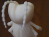The Grub - animation character 3d printed