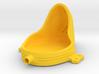 Urinal 3d printed
