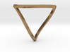 Penrose Triangle - thin 3d printed