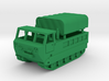 M-548 Cargo Carrier 3d printed