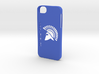 iPhone 5/5s Case Molon Lave2 3d printed