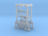 N Kalmar Intermodal Straddle Carrier (PIA) 3d printed