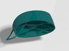 Rodins Enaegram Pendant 3d printed