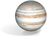 Tiny Jupiter 3d printed
