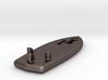 Keychain Surfboard 3d printed