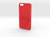 Iphone 6  case Love 3d printed