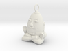 HUMPTY BUDA LOOP 3d printed