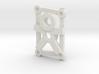 Rune: Entru - Small (Gollum) 3d printed