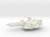 Centaur A3 Sniper Turret in 1/144  3d printed