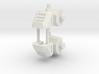 Feet KO TFC Slingshot/Fireflight V2.0 3d printed
