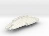 Tusokk Hammer class Battleship 3d printed