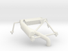 S05-SA2 Roll Cage for Scalextric Lancia Delta S4 3d printed