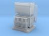1/18 SPM-18-016 cal.50 ammobox opened 3d printed