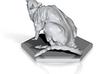 Magic: The Gathering Rat Token 3d printed