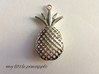 My Little Pineapple 3d printed