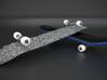 Skateboard Deck 3d printed
