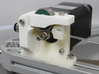 Compact Extruder (Addition) for Shapeways 3d printed