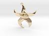 Dancing Starfish 3d printed