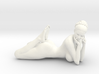 Long Leg Lady scale 1/10 014 3d printed