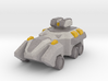 """""""Vakone"""" APC 10mm (Available in color!) 3d printed"""