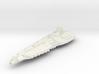 Stravok Shung Battleship 3d printed