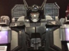 Combiner Wars Menasor Shoulder Pad Lock 3d printed Note that the item in the pic is printed using my own printer and not from shapeways. It is a Demonstration on how item will look like with CW Menasor