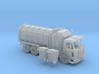 Peterbilt 320 Garbage Truck Side Loader Z Scale 3d printed Peterbilt 320 side loader garbage truck Z scale