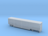 1/160  Spread Axel Cattle Semi Trailer 3d printed