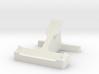 Lumia 830 Desk Stand 3d printed