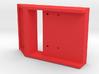 FRAM71 Front-Port Housing 3d printed